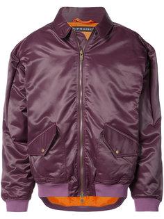 куртка-бомбер  мешковатого кроя Y / Project