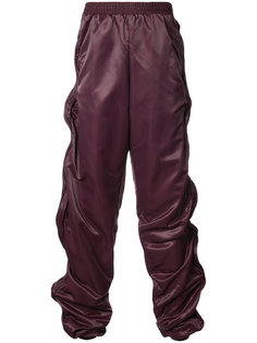 спортивные брюки свободного кроя Y / Project