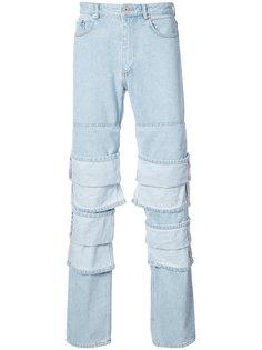 джинсы Triple Cuff Y / Project