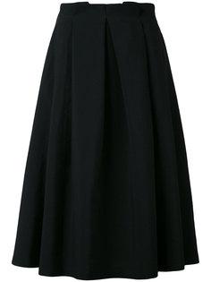 широкая юбка миди Société Anonyme