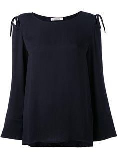 блузка с вырезами на плечах Dorothee Schumacher
