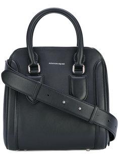 средняя сумка на плечо Heroine Alexander McQueen