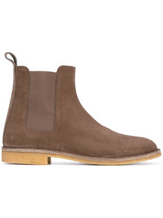 ботинки по щиколотку Bottega Veneta