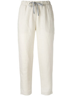 брюки мешковатого кроя Le Tricot Perugia