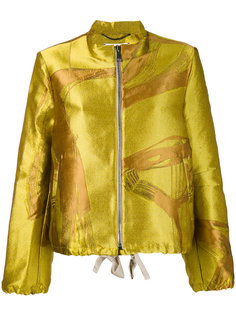куртка на молнии Dorothee Schumacher