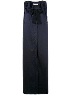 платье-рубашка свободного кроя Dorothee Schumacher