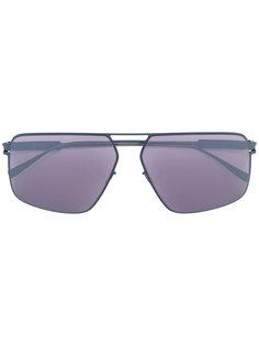 солнцезащитные очки с квадратной оправой Mykita