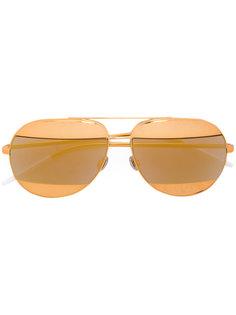 солнцезащитные очки Split Dior Eyewear