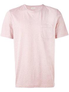 футболка Envelope Oliver Spencer