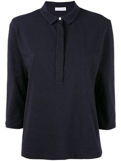 футболка-поло с укороченными рукавами Le Tricot Perugia