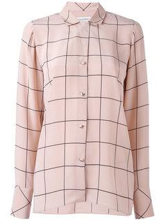 рубашка на пуговицах Valentino