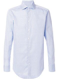 рубашка с принтом  Etro