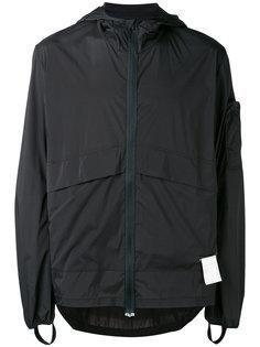 легкая куртка с капюшоном Satisfy