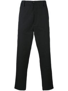 брюки с отворотами Société Anonyme