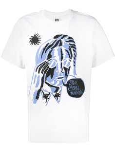 футболка x Sonya Sombreuil Cool World Just A T-Shirt