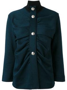 """куртка с высоким воротником в стиле """"милитари"""" Marni"""