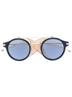 солнцезащитные очки Thom Browne Eyewear