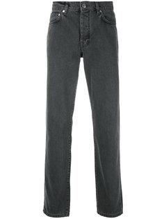 зауженные джинсы Han Kjøbenhavn