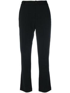 укороченные расклешенные брюки Société Anonyme