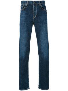 джинсы кроя слим Rag & Bone