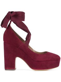 туфли на платформе Tabitha Simmons