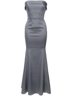 платье Malena Zac Zac Posen