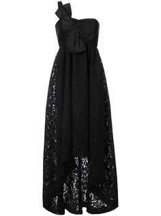 платье Roberta Zac Zac Posen