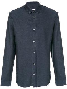 рубашка на пуговицах Maison Margiela