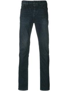джинсы прямого кроя Mr & Mrs Italy