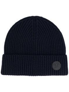 ребристая вязаная шапка Dsquared2
