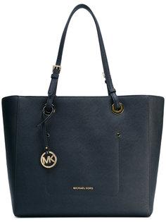 сумка с печатью с логотипом Michael Michael Kors