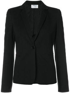 приталенный пиджак Akris Punto