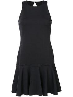 расклешенное платье Trina Turk