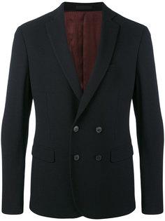 двубортный пиджак Pal Zileri