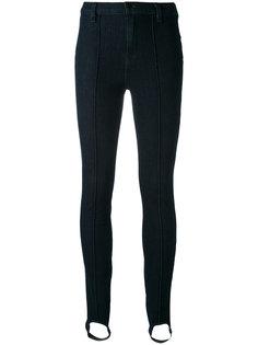 джинсы скинни Maria J Brand
