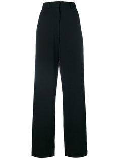 широкие брюки Cédric Charlier