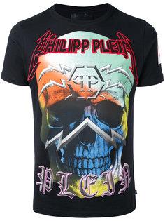 футболка Toko Philipp Plein