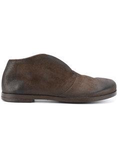 ботинки Listello Marsèll
