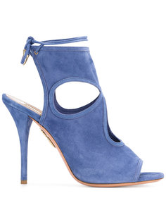 босоножки Sexy Thing Aquazzura