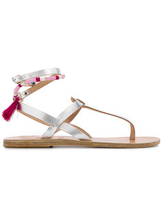 сандалии Estia Ancient Greek Sandals