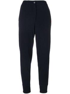 спортивные брюки с высокой талией Jo No Fui