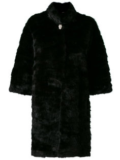норковое пальто Anderson Philipp Plein