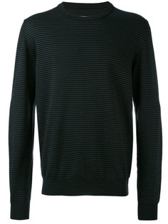 свитер ребристой вязки Maison Margiela
