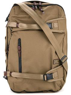 рюкзак с пряжками As2ov
