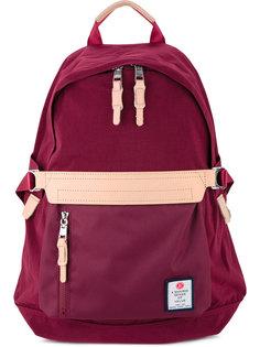 рюкзак с передним карманом на молнии As2ov
