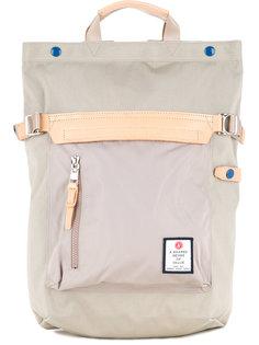 рюкзак с откидным клапаном As2ov