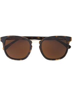 солнцезащитные очки в квадратной оправе Cerruti 1881