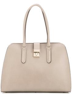 сумка--тоут с верхними ручками Furla