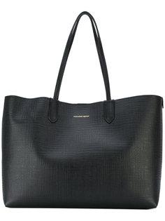 средняя сумка-шоппер Alexander McQueen
