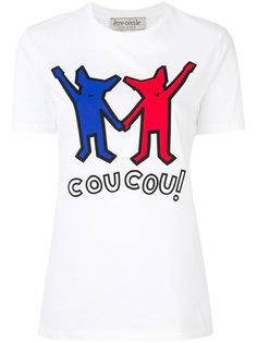 футболка Cou Cou Être Cécile